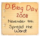 D-Blog Day