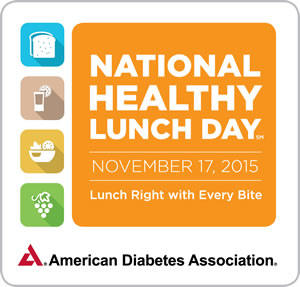 American Diabetes Association Making Healthy Food Choices